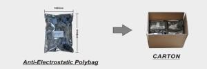 anti-electrostatic polybag