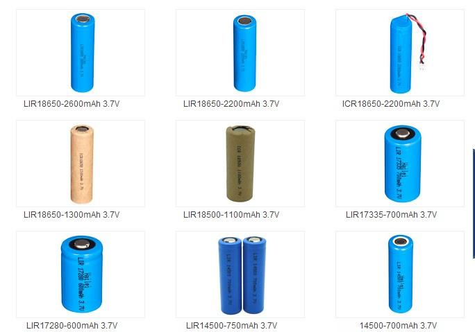 lithium series1